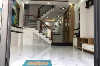 Bán nhà mới đẹp Đặng Công Bỉnh, Xuân Thới Thượng, Hóc Môn. SHR, giá 1,4 tỷ