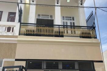 Bán nhà mới xây xong ngay TT  Phú Lợi, Thủ Dầu Một. DT 104m2