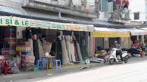 Bán nhà MT chợ vải đường Phú Thọ Hòa, Tân Phú DT 4x18,5m, giá 11 tỷ TL mạnh