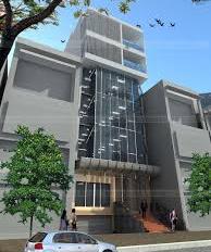 Cho thuê nhà riêng TT8 Văn Quán, Hà Đông, nhà 4 tầng DT 112 m2/tầng, giá thuê 23 triệu/th