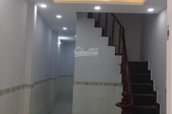 Bán nhà 18/22 Lê Văn Lương, nhà mới, 1 lầu, gần Nguyễn Văn Linh, Quận 7