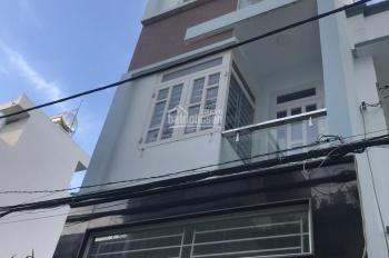 MT 16m đường Tây Sơn, P. Tân Quý, DT 4.3x18m, 2 lầu + ST, LH 0902442423 A Thiên