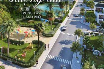 Khách gửi bán nhiều căn biệt thự Vinhomes Golden River Bason giá tốt đường Tôn Đức Thắng, Quận 1