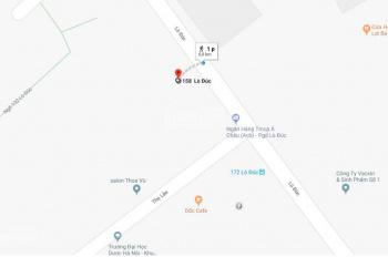 Cho thuê nhà riêng gần mặt đường, số 4B ngõ 158 Phố Lò Đúc, Q. Hai Bà Trưng