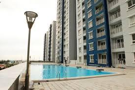 Bán CH Carina Plaza căn 99 m2, có sổ hồng, giá 1.8 tỷ, tặng một số nội thất. LH: 0907383186
