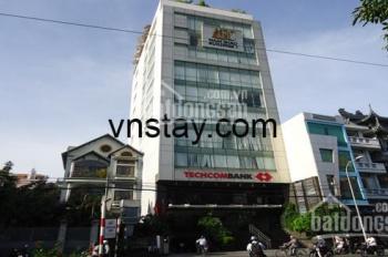Văn phòng Nam Giao đường Phan Xích Long cho thuê, khu vực đẹp quận Phú Nhuận