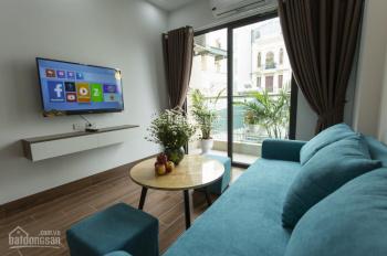 Cho thuê chung cư đủ đồ ngay The Mannor, gần Keangnam nội thất cấp, giá từ 7 triệu/tháng