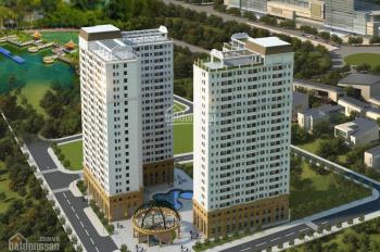 Căn hộ Tecco Đầm Sen Complex, giá 1.490tỷ/căn, CK 4%, thanh toán trước 10%, trả chậm 1%/tháng