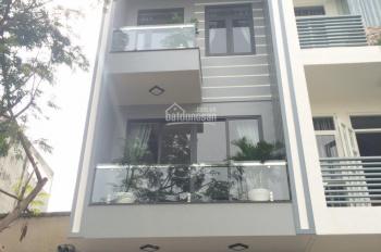 Nhà Singapore tại Quận 7, DT 4x18m, 3 tầng, full nội thất, vị trí đẹp liền kề PMH, giá 7.8 tỷ