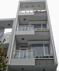 Cần cho thuê nhà đường Hoa Lan, khu Phan Xích Long, Q. Phú Nhuận