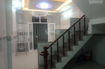 Kẹt tiền bán nhà HXH SHR 180/51/5 Bến Phú Định, P. 16, Quận 8, LH: 090 771 9689