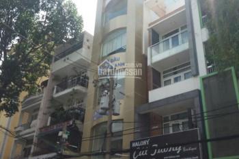 Bán nhà 2MT Nguyễn Đình Chiểu, Quận 3; DT 6x20m, 7 tầng. Giá 43 tỷ
