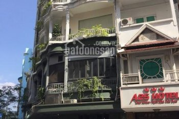 Bán nhà 3 mặt tiền hẻm Âu Cơ, phường 9, Tân Bình; 4m x 20m; Giá 9 tỷ 4