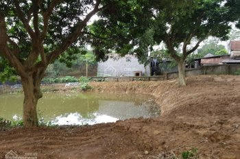 Bán đất thổ cư, đất trang trại tại xã Hòa Sơn, Lương Sơn, Hòa Bình
