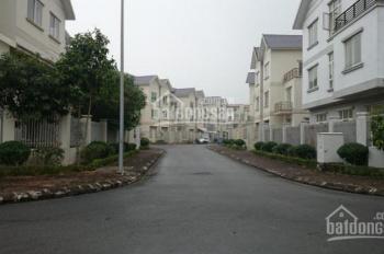 Bán nhà 4 tầng NV5 khu đô thị Vigracera Tây Mỗ, Nam Từ Liêm, Hà Nội