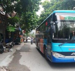 Bán liền kề Văn Quán vị trí tiện kinh doanh, đường xe bus chạy, DT 102m2, giá: 8.5 tỷ. 0946 387 988