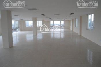 Ban quản lý cho thuê tòa nhà M5 Nguyễn Chí Thanh, DT: 50m2 ~ 1000m2, LH: 0938613888, giá 200.000/m2