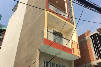 Cần bán gấp căn nhà đường số 13, P. 4, Q. 8, DTXD: 72m2, giá 7tỷ (TL)
