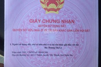 Chủ đất cần tiền bán gấp đất P. Bửu Hòa, TP Biên Hòa, SHR, TC 100%, giá chỉ 1.2 tỷ/nền: 0869008572