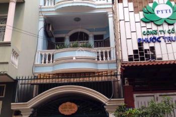 Cho thuê nhà hẻm đường Huỳnh Văn Bánh, quận Phú Nhuận, LH: 0902.689.077 chị Vân