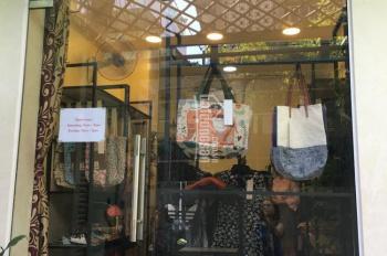 Cho thuê mặt bằng giá rẻ 6,5 triệu/th, sang shop thời trang giá rẻ 15 triệu
