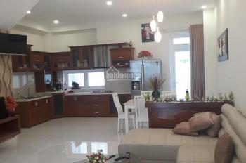 Bán căn nhà phố Merita Khang Điền 6x17m, view chính diện hồ bơi, hướng ĐN, SHR, giá 9.5tỷ