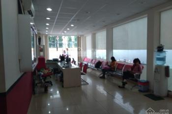 Cho thuê nhà 325m2, 1.5 lầu tại Ngô Thời Nhiệm, Q3