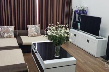 Cho thuê gấp CHCC Five Star Kim Giang, 2 phòng ngủ, đủ đồ đẹp, giá 12tr/th. LH: 0989.848.332