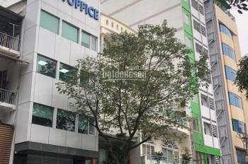 Văn phòng giá rẻ Quận 3 tại 481 Điện Biên Phủ-Bao gồm nội thất - Phí dịch vụ - 6-8-10 triệu/tháng