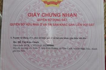 Bán đất mặt ngõ Trần Duy Hưng 98m2, mặt tiền 5.2m gần phố, giá 17 tỷ, tiện làm siêu thị, khách sạn