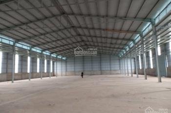 Cho thuê nhà xưởng xã Long An, Long Thành, 38 nghìn/m2/th, 2100m2, 4200m2. LH Mr Hưng 0918283117