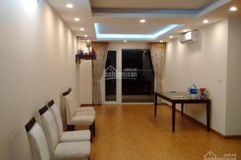 Cho thuê chung cư Văn Phú Victoria để ở, mở spa