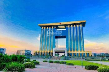 Đất trung tâm hành chính thành phố Mới Bình Dương, MT Phạm Ngọc Thạch 512 giường, LH: 0963112837