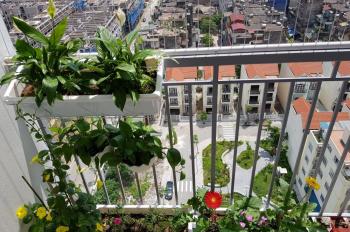 Chính chủ bán căn chung cư Mỹ Sơn Tower, 62 Nguyễn Huy Tưởng, Thanh Xuân, Hà Nội