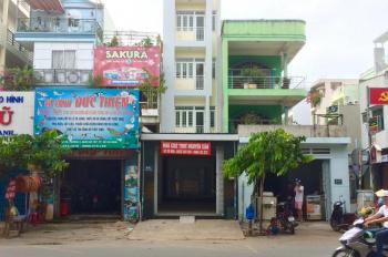 Cho thuê nhà mặt tiền, mới xây, đường Nguyễn Kiệm, Q.Gò Vấp
