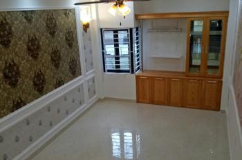 Bán nhà 4  tầng gần ngã tư Vạn Phúc lh 0969595179