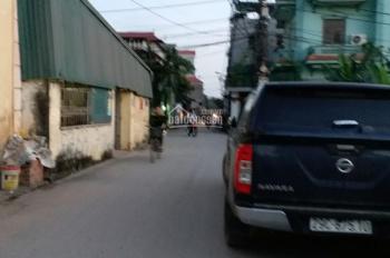 Bán đất Trần Duy Hưng, Trung Hoà, Cầu Giấy, 98m2 x 5,2m mặt tiền