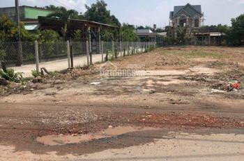 Cần bán lô đất gần Metro Bình Phú, Q6, diện tích 5x17m, sổ hồng riêng giá 2,1 tỷ, LH: 0909909397