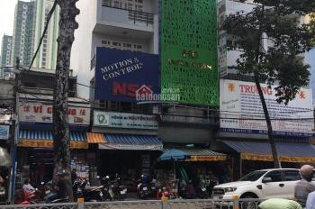 Bán nhà mặt tiền Nguyễn Tri Phương, P. 5, Q. 10, 3.7x14m, 3 lầu, giá chỉ 13 tỷ, HĐ thuê 35tr