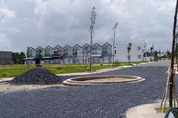 Bán gấp 2 lô đất dự án Nam Phong Eco Park, Đinh Đức Thiện nối dài, SHR, thổ cư 100%. 0906.971.365