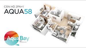 Cần bán căn hộ DT 58m2 Aquabay - Ecopark, tầng trung, giá bán chủ đầu tư. LH: 0814.959.222