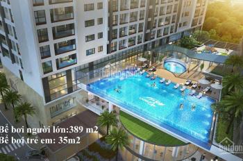 Căn góc 3PN 96m2 mặt phố Minh Khai chỉ 3.5 -3.8 tỷ Green Pearl, nhận nhà T8. LH CĐT: 0911056336