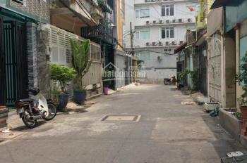Bán nhà chia tài sản Q. 11 MT Thái Phiên, giá 6.5 tỷ, TL