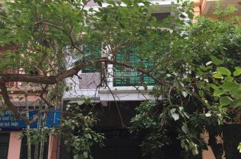 Cho thuê nhà ngõ Trần Duy Hưng - Trung Hòa Nhân Chính, Cầu Giấy, HN 50m2, 5T, full đồ, 27 tr/th