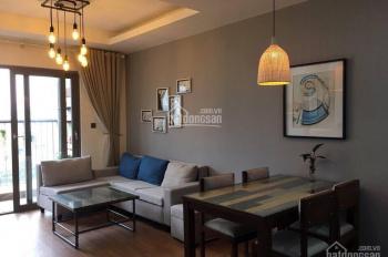 Cho thuê chung cư cao cấp Home City 177 Trung Kính, 2 phòng ngủ đủ nội thất cực đẹp, nhà đang trống