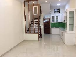 Cho thuê nhà riêng ngõ 44 Trần Thái Tông. DT 60m2, xây 4 tầng, giá 13 tr/ tháng