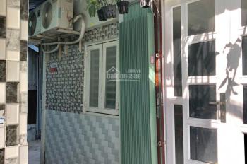 Bán nhà hẻm 176 Nguyễn Thị Thập ngay chợ Tân Mỹ - P.Bình Thuận, Quận 7