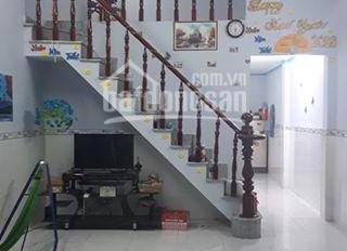 Bán gấp nhà mặt tiền Trần Đại Nghĩa, Bình Chánh Gần Chợ Bà Lát, 1.8 tỷ