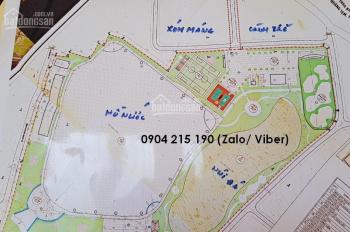 Chính chủ cần bán một số lô khu vực đảo Hoàng Tân, LH 0904 215 190 Zalo/ Viber