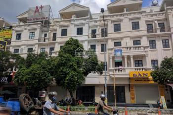 Cho thuê nhà mặt tiền Phan Văn Trị
